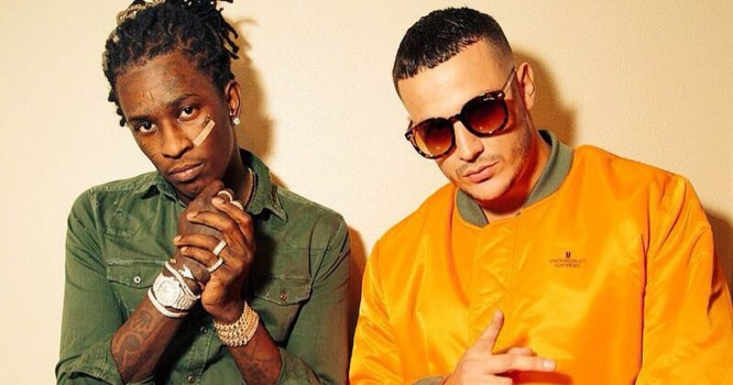 DJ Snake teams up with Hip Hop Collab
