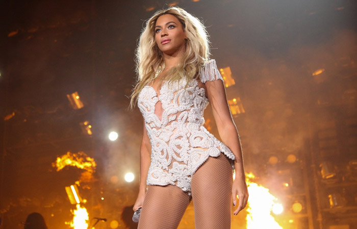 Beyoncé is set to headline at Coachella 2017....