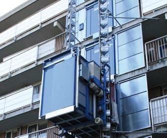 Heisplan Tannstangsheiser For faste og midlertidige installasjoner