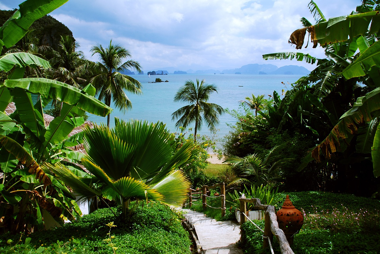 How to Buy a condo or apartment in Thailand