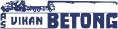 Vikan Betong logo