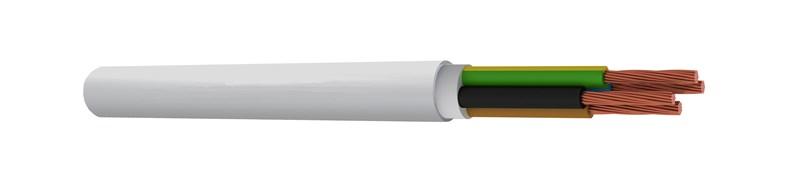 Større utvalg av hvit TFXP MR Flex 90 fra lager