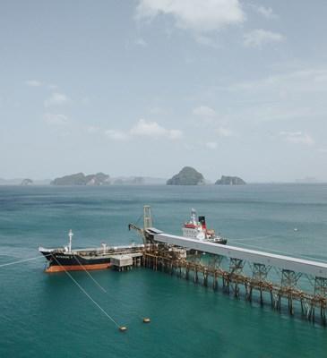 DNV-GL godkjent skip- og offshorekabel fra lager
