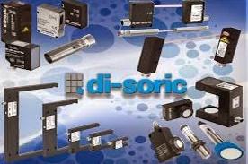 Di-Soric Sensor 70910