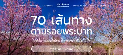 Kongelige prosjekter i Nord-Thailand