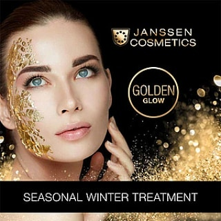 LIMITED EDITION: GOLDEN GLOW FACIAL TREATMENT
