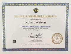 Certified Residential Specialist®