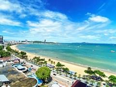 Condo for rent at Northshore Pattaya