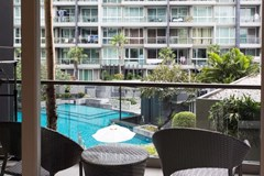 Condo For Rent Central Pattaya