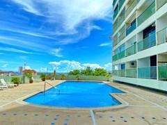 Condo For rent Pratumnak Hill Pattaya
