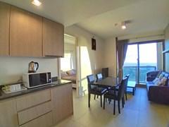 Condo for rent at UNIXX South Pattaya