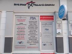 PBA Pattaya Insurance Services