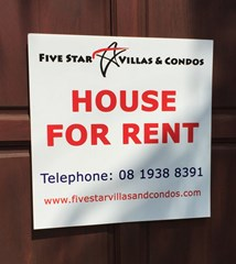 Writing Corporate Rental Contracts
