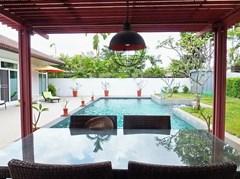 3-bedroom Pool Villa for sale Huay Yai