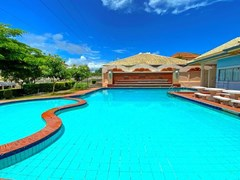 Family House For Rent Pattaya