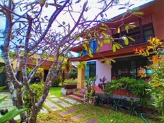 4-bedroom house for rent East Pattaya
