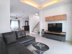 Modern house for rent East Pattaya