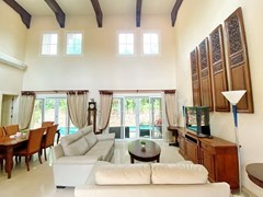 House For Rent Pattaya Silk Road