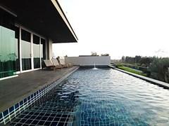 Magnificent Modern Pool Villa For Rent Pattaya