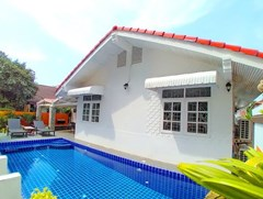 House for rent Jomtien Pattaya with 5 bedrooms