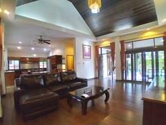 Pool Villa For Rent Mabprachan Pattaya