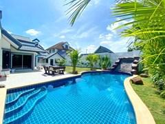 House For Rent Mabprachan Pattaya