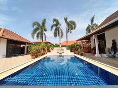 Pool Villa For Rent Mabprachan