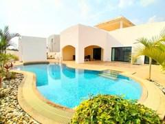 Pool Villa For Rent Lake Mabprachan