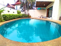House for rent South Pattaya