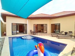Pool Villa for Rent Majestic Residences