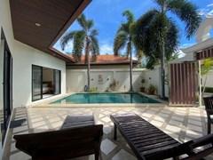 House For Rent Pratumnak Pattaya