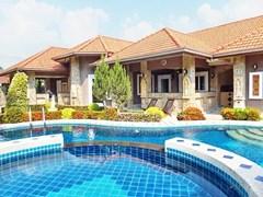 Pool Villa for rent Nongplalai Pattaya