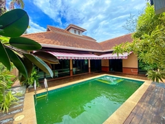 House For Sale Bangsaray With Pool