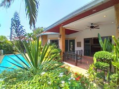 House For Sale Pattaya With Private Pool