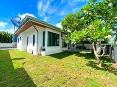 House For Sale Pattaya With Garden