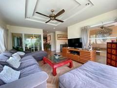 Town Villa for sale Pattaya