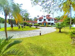 Mansion House For Sale Pattaya