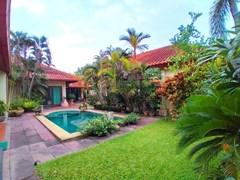 House For Sale Huay Yai Pattaya with Pool