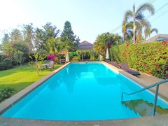 House For Sale Huay Yai Pattaya with Pool