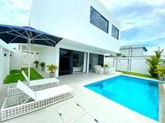 House For Sale Huay Yai Pattaya