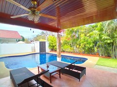 House for sale Jomtien by the Beaches