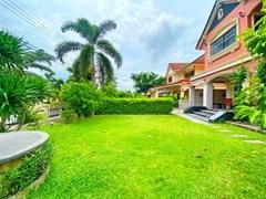 House For Sale Lake Mabprachan Pattaya