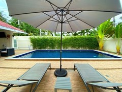 House For Sale Mabprachan Pattaya