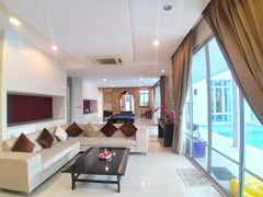 House for sale Na Jomtien Pattaya With Pool