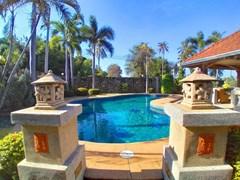 Pool Villa For Sale Nongplalai Pattaya
