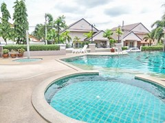 3 bedroom house for sale north Pattaya