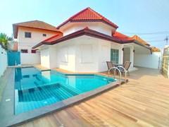 Pool Villa for sale South Pattaya