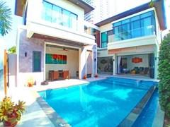 Pool Villa for sale on Pratumnak Hill