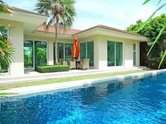 House for sale Pattaya at The Vineyard