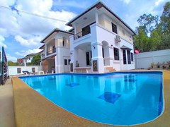 Pool villa for sale Pattaya